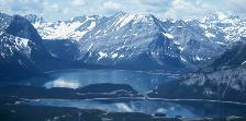 [Picture of Lake Kananaskis taken by Alan Kane (akane@cadvision.com)]